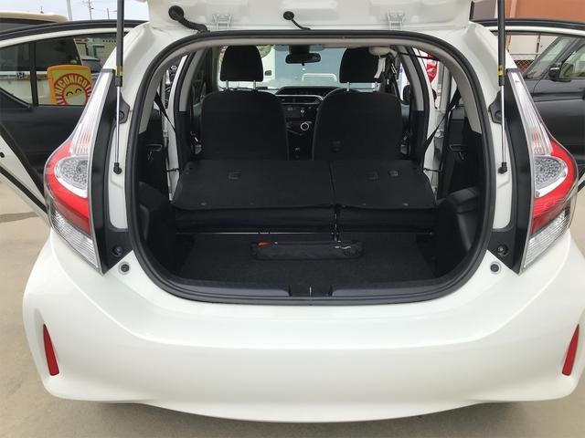 S プッシュスタートスマートキーアイドリングストップ衝突軽減ブレーキ・衝突安全ボディウィンカーミラーナビDVD・USB/AUX入力端子ETC(20枚目)