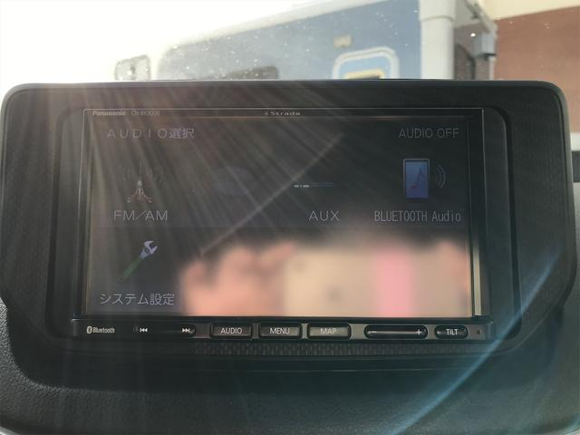 X SAIII プッシュスタートアイドリングストップスマートキー衝突軽減ブレーキ・衝突安全ボディETCナビ(4枚目)