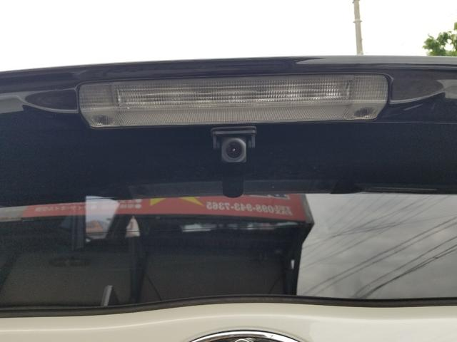 Gツーリングセレクションレザーパッケージ 社外ドライブレコーダー 純正17アルミ バックカメラ Bluetooth ハーフレザー 新品タイヤ 駆動用バッテリー交換済(18枚目)