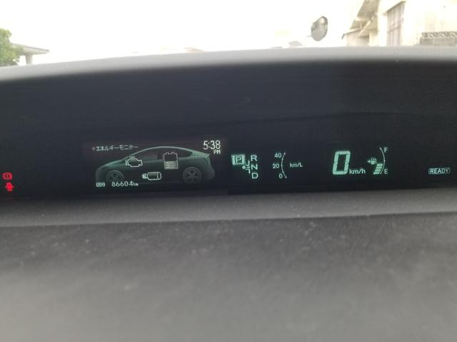 Gツーリングセレクションレザーパッケージ 社外ドライブレコーダー 純正17アルミ バックカメラ Bluetooth ハーフレザー 新品タイヤ 駆動用バッテリー交換済(19枚目)