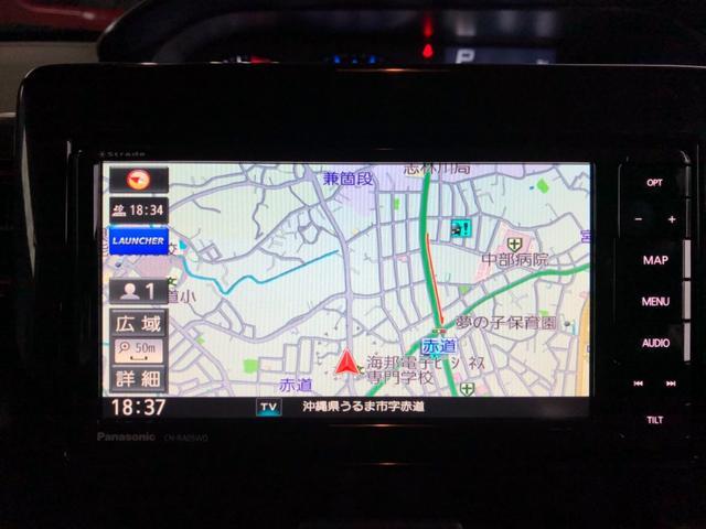 3年プレミアム保証 ハイブリッドXブレーキサポート 新品ナビ(15枚目)