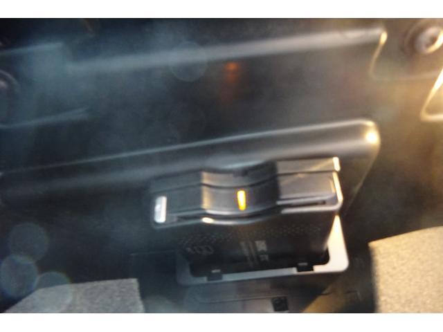 ETC車載器も標準装備されています。