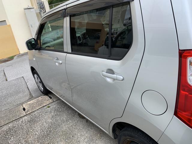 「スズキ」「ワゴンR」「コンパクトカー」「沖縄県」の中古車5