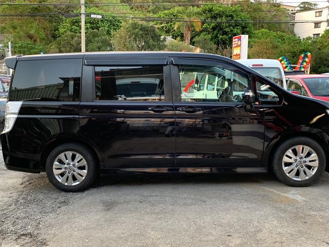 「ホンダ」「ステップワゴンスパーダ」「ミニバン・ワンボックス」「沖縄県」の中古車4