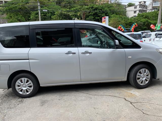 「日産」「セレナ」「ミニバン・ワンボックス」「沖縄県」の中古車4