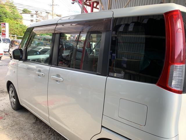 「スズキ」「パレット」「コンパクトカー」「沖縄県」の中古車9