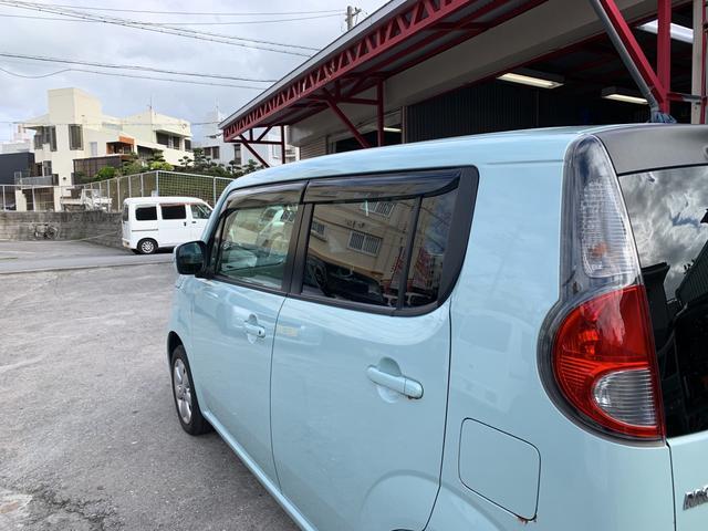 「日産」「モコ」「コンパクトカー」「沖縄県」の中古車7