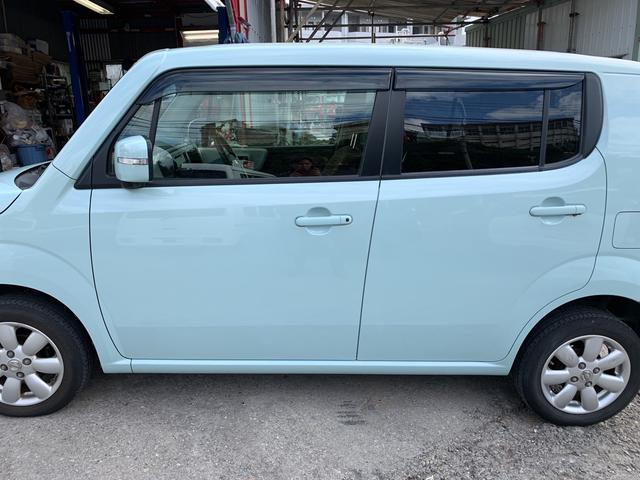 「日産」「モコ」「コンパクトカー」「沖縄県」の中古車8
