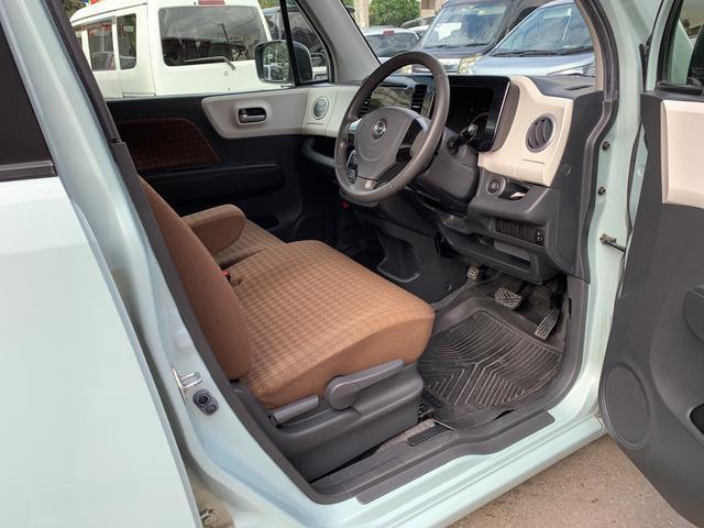 「日産」「モコ」「コンパクトカー」「沖縄県」の中古車11