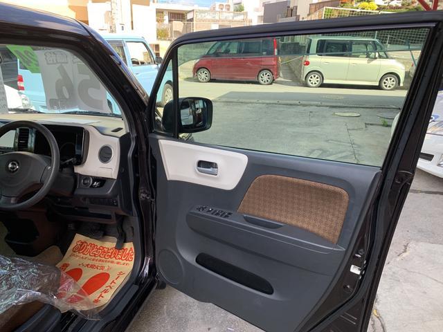 「日産」「モコ」「コンパクトカー」「沖縄県」の中古車10