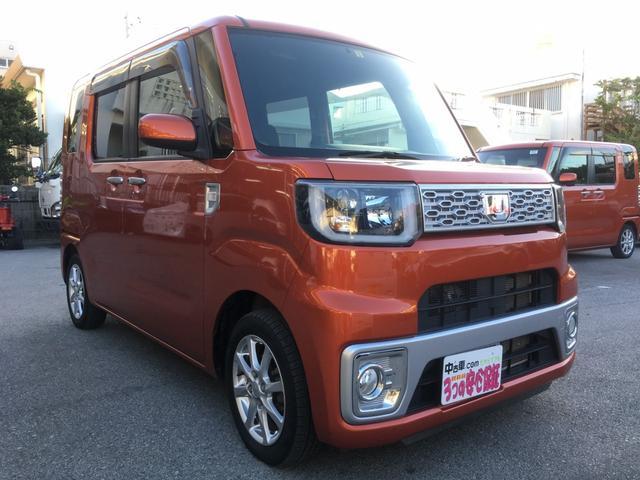 X ターボ 5年間修理保証付 新品タイヤ4本&バッテリー込♪(4枚目)