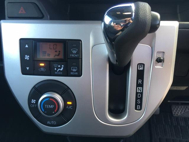 X ターボ 5年間修理保証付 新品タイヤ4本&バッテリー込♪(12枚目)