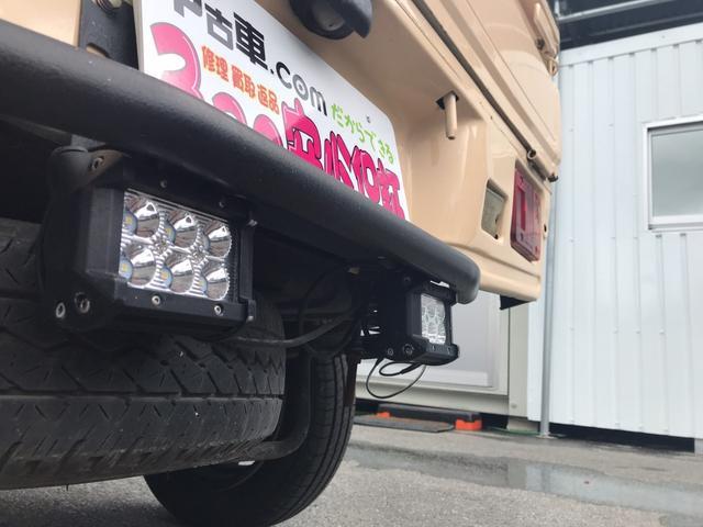 スーパージャンボ タイヤ新品 フルセグTV付 オールペン済♪(12枚目)