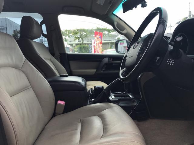 「トヨタ」「ランドクルーザー」「SUV・クロカン」「沖縄県」の中古車13