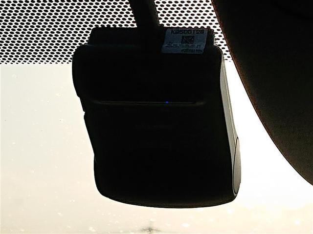 前方ドライブレコーダー
