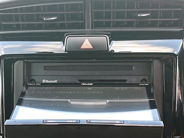 ハイブリッドG ダブルバイビー メモリーナビ DVD再生 ミュージックプレイヤー接続可 バックカメラ 衝突被害軽減システム ETC ドラレコ LEDヘッドランプ 記録簿(8枚目)