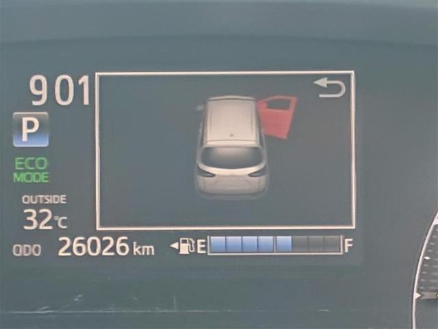 ハイブリッド ファンベースG メモリーナビ ミュージックプレイヤー接続可 バックカメラ 衝突被害軽減システム ETC ドラレコ 両側電動スライド ウオークスルー 記録簿(12枚目)