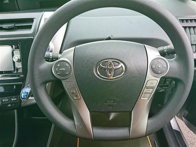 「トヨタ」「プリウスα」「ミニバン・ワンボックス」「沖縄県」の中古車9