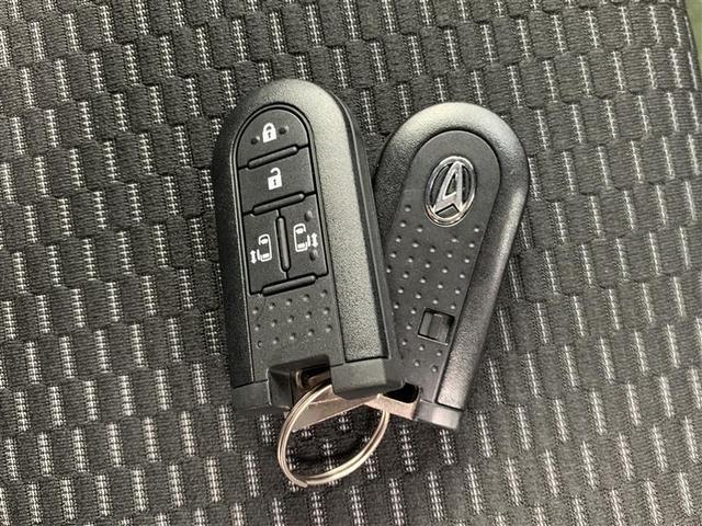 両側電動ドアと安全装置付き!