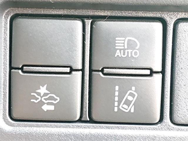 トヨタセーフティセンス