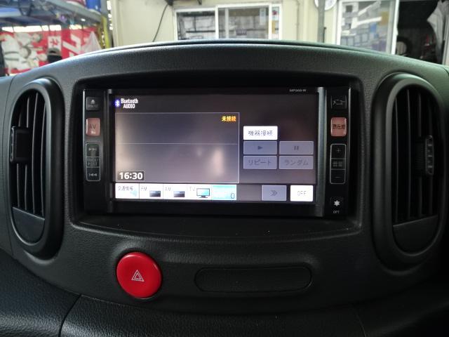 「日産」「キューブ」「ミニバン・ワンボックス」「沖縄県」の中古車8