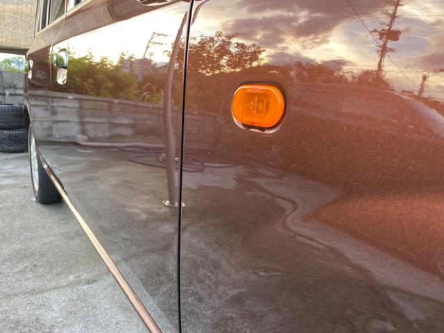 HE21S最終後期 特別仕様車のアルトラパンが2年保証[275項目]、車検整備付きで大変お買い得です!!