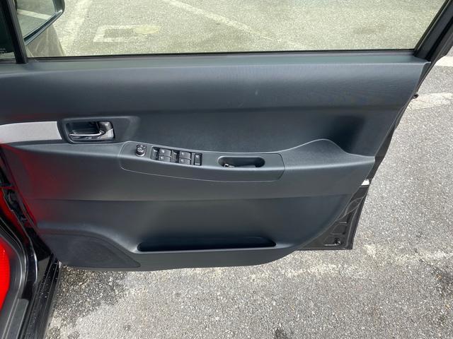 カスタム X 後期モデル スマートキー オートエアコン アイドリングストップ機能 社外アルミ 本土無事故車両(9枚目)