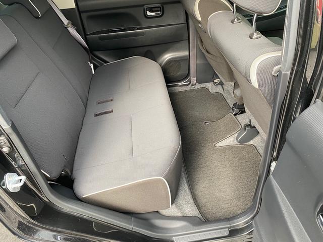 カスタム X 後期モデル スマートキー オートエアコン アイドリングストップ機能 社外アルミ 本土無事故車両(21枚目)