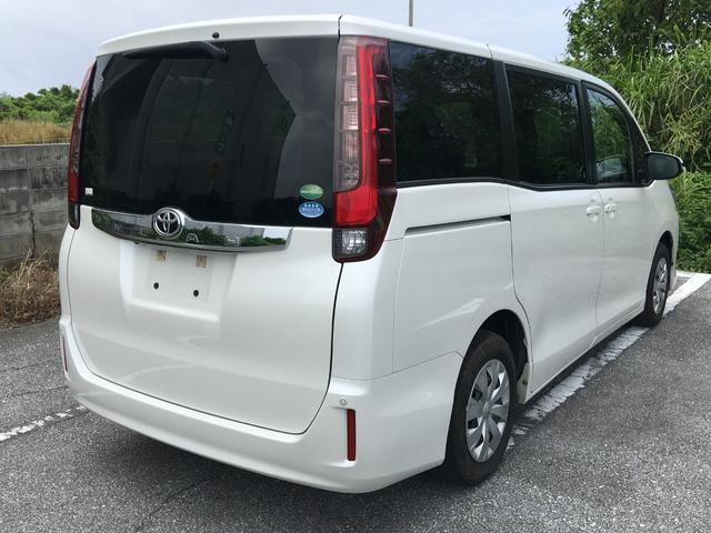 「トヨタ」「ノア」「ミニバン・ワンボックス」「沖縄県」の中古車5