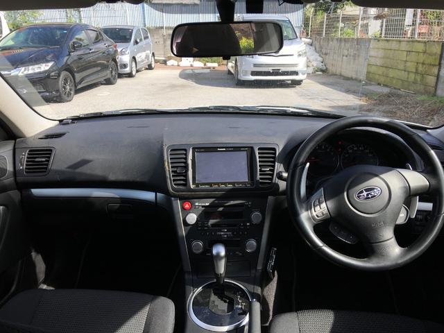 「スバル」「レガシィツーリングワゴン」「ステーションワゴン」「沖縄県」の中古車16