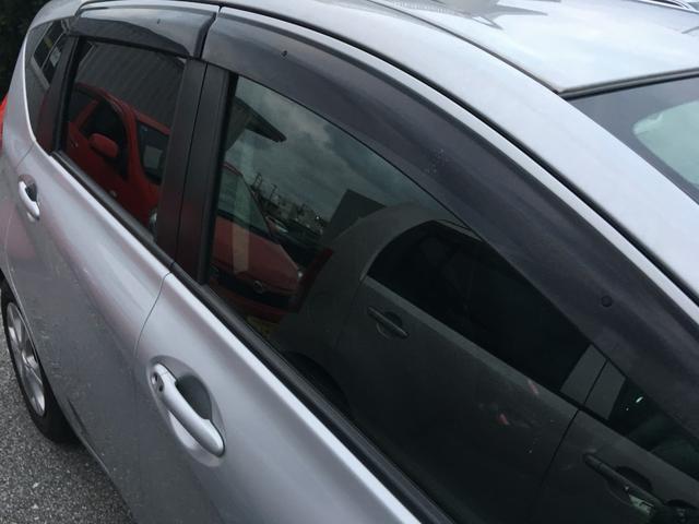 「日産」「ノート」「コンパクトカー」「沖縄県」の中古車11