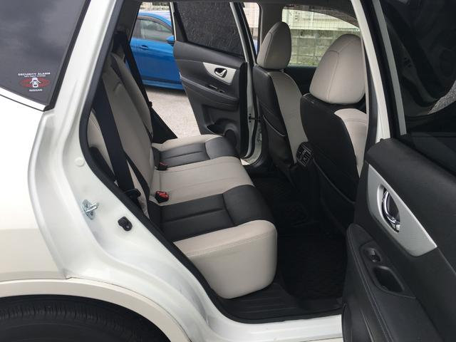 「日産」「エクストレイル」「SUV・クロカン」「沖縄県」の中古車42