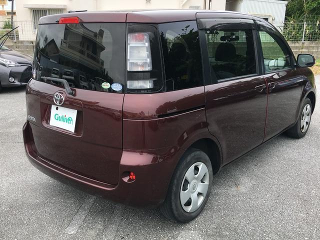 「トヨタ」「シエンタ」「ミニバン・ワンボックス」「沖縄県」の中古車5