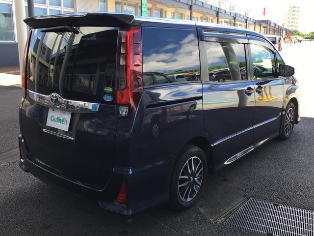 「トヨタ」「ノア」「ミニバン・ワンボックス」「沖縄県」の中古車7