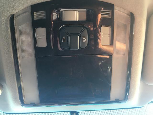 2.4Z クリアランスソナー バックカメラ プッシュスタート レーンアシスト エコモード ETC 電格ミラー 両側電動スライドドア ナビTV ダブルエアコン 三列シート ステアリングスイッチ(32枚目)