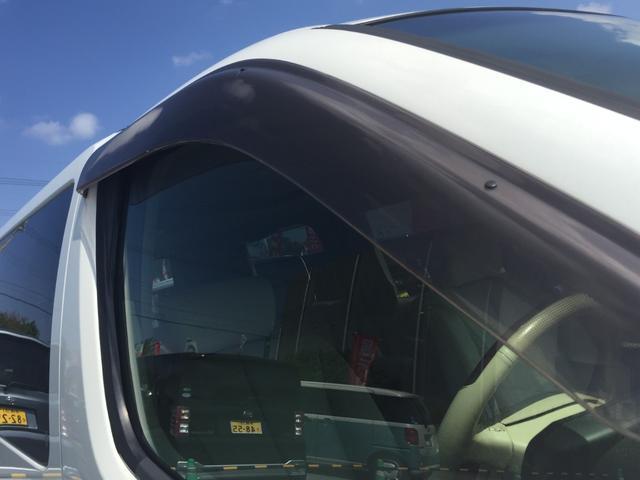 ライダー サンルーフ 電動カーテン 片側パワースライド バックカメラ ETC フリップダウンモニター(12枚目)