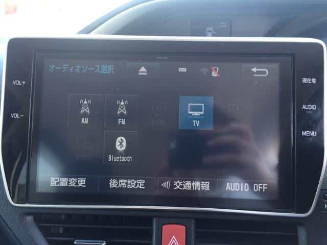 ZS 煌II 純正10インチナビ 12.1型フリップダウンモニター 両側パワースライドドア 純正シートカバー バックカメラ 8名乗り Bluetooth ETC セーフティセンス プリクラッシュセーフティ(3枚目)