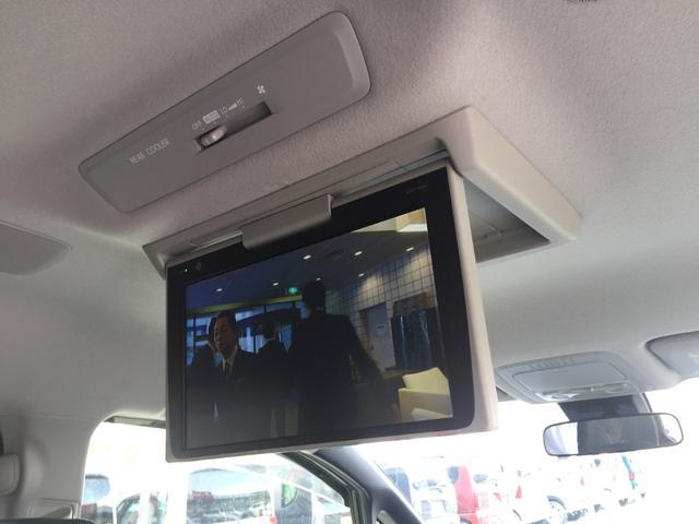ZS 煌II 純正10インチナビ 12.1型フリップダウンモニター 両側パワースライドドア 純正シートカバー バックカメラ 8名乗り Bluetooth ETC セーフティセンス プリクラッシュセーフティ(4枚目)