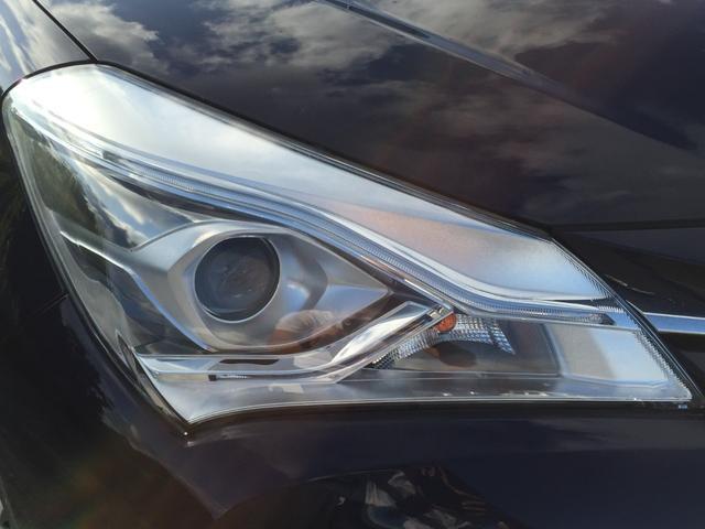 F セーフティーエディションIII 純正ナビ フルセグTV Bluethooth バックカメラ スマートキー ステアリングスイッチ プリクラッシュセーフティー 電動格納ミラー LEDヘッドライト フォグランプ(9枚目)
