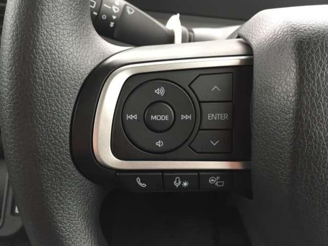X パノラマモニター付きオーディオ パノラマパーキングアシスト パワースライドドア スマートキー プッシュスタート LEDヘッドライト(11枚目)