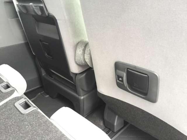 X パノラマモニター付きオーディオ パノラマパーキングアシスト パワースライドドア スマートキー プッシュスタート LEDヘッドライト(14枚目)