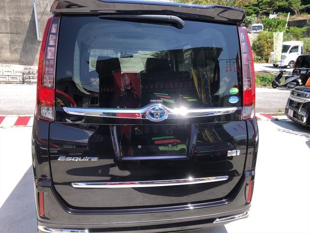 ハイブリッドGi モデリスタエアロ スタイリングパッケージ デイライト付き 両側パワースライドドア 置くだけ充電 シートヒーター・エアコン 革シート ホイール新品 本土仕入・無事故車 24ヵ月保証付き(12枚目)