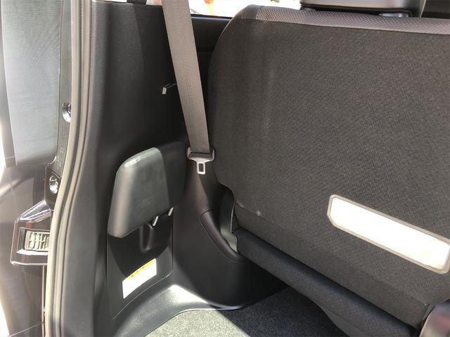 ハイブリッドGi モデリスタエアロ スタイリングパッケージ デイライト付き 両側パワースライドドア 置くだけ充電 シートヒーター・エアコン 革シート ホイール新品 本土仕入・無事故車 24ヵ月保証付き(27枚目)