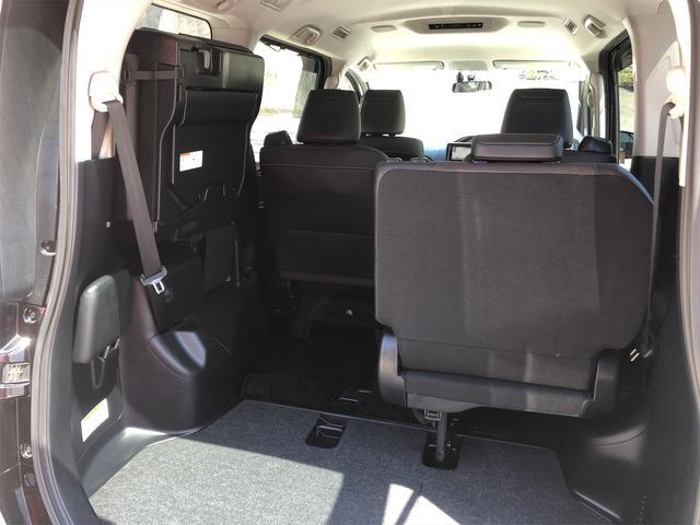 ハイブリッドGi モデリスタエアロ スタイリングパッケージ デイライト付き 両側パワースライドドア 置くだけ充電 シートヒーター・エアコン 革シート ホイール新品 本土仕入・無事故車 24ヵ月保証付き(28枚目)