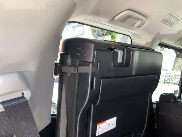 ハイブリッドGi モデリスタエアロ スタイリングパッケージ デイライト付き 両側パワースライドドア 置くだけ充電 シートヒーター・エアコン 革シート ホイール新品 本土仕入・無事故車 24ヵ月保証付き(29枚目)