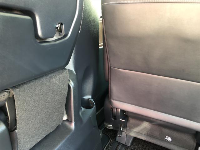 ハイブリッドGi モデリスタエアロ スタイリングパッケージ デイライト付き 両側パワースライドドア 置くだけ充電 シートヒーター・エアコン 革シート ホイール新品 本土仕入・無事故車 24ヵ月保証付き(30枚目)