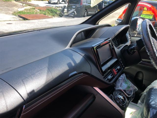 ハイブリッドGi モデリスタエアロ スタイリングパッケージ デイライト付き 両側パワースライドドア 置くだけ充電 シートヒーター・エアコン 革シート ホイール新品 本土仕入・無事故車 24ヵ月保証付き(39枚目)