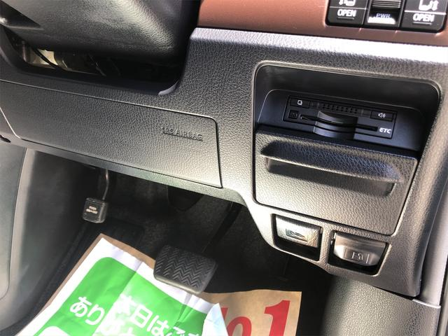 ハイブリッドGi モデリスタエアロ スタイリングパッケージ デイライト付き 両側パワースライドドア 置くだけ充電 シートヒーター・エアコン 革シート ホイール新品 本土仕入・無事故車 24ヵ月保証付き(42枚目)