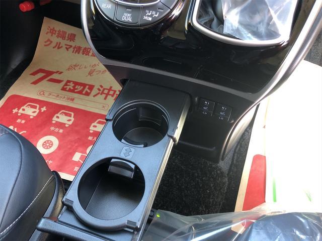 ハイブリッドGi モデリスタエアロ スタイリングパッケージ デイライト付き 両側パワースライドドア 置くだけ充電 シートヒーター・エアコン 革シート ホイール新品 本土仕入・無事故車 24ヵ月保証付き(46枚目)