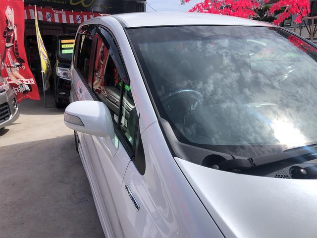 ジャストセレクション 両側パワースライドドア ドライブレコーダー シートカバー新品 社外アルミホイール HIDヘッドライト 本土仕入・無事故車 24ヵ月保証付き(6枚目)